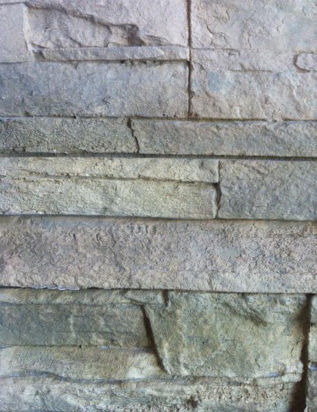 stone optik wandgestaltung mit dekorativer steinoptik. Black Bedroom Furniture Sets. Home Design Ideas